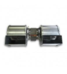 Ventilation CFD-DA (Marea / Alba / Twin Air) - Edilkamin