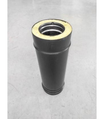 EcothermD80500DPnoirInox
